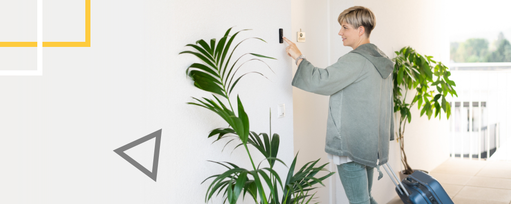 5 tips for (Airbnb) hosts when choosing a smart lock for their rental property