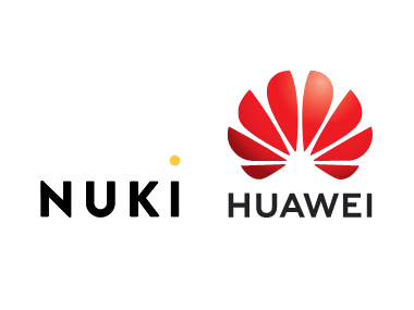 Open your Nuki Smart Lock from the comfort of your wrist – with the new Huawei Watch 3