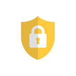 Check which security measures the smart lock offers