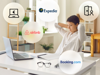 Management software for vacation rentals – these are the benefits